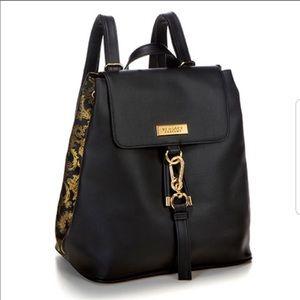 Nwot versace parfumes backpack